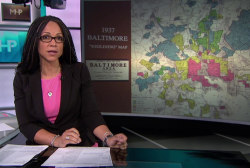 How policy built segregation in Baltimore
