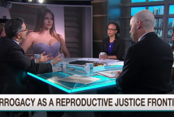 A new frontier in reproductive justice?