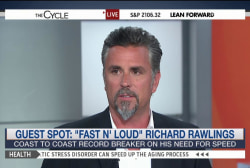 How you can live 'Fast N' Loud'