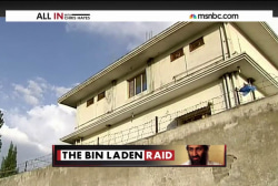 Report prompts reexamination of bin Laden...