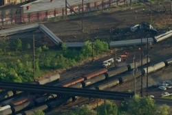 Serious questions about Amtrak crash factors