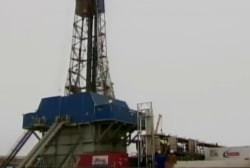 Texas governor prohibits bans on fracking
