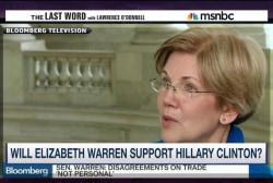 Elizabeth Warren vs. Team Obama
