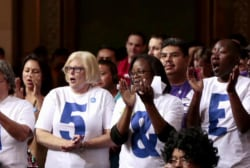 LA makes history with minimum wage hike