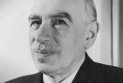The curious sex life of John Maynard Keynes
