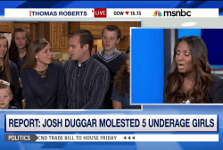 Josh Duggar: 'I acted inexcusably'