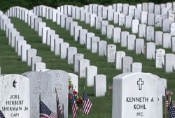 'Carry the Load' tour remembers the fallen
