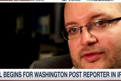 Washington Post journalist on trial in Iran