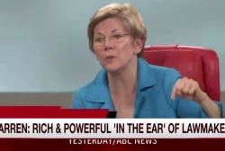 Joe: Is Warren willing to make tough reforms?