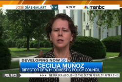 WH looks ahead on immigration reform
