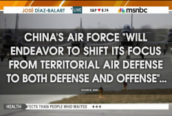 China bulks up military despite US pushback