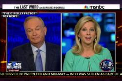 Rewrite: O'Reilly's untrue 'truth serum'