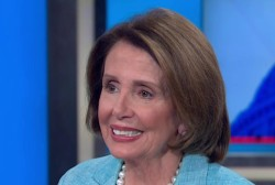 Pelosi: Rubio's LGBT comment 'most...