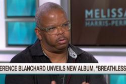 Terence Blanchard on pushing for social...