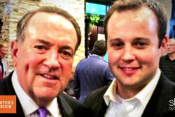 Duggar's political ties come into question