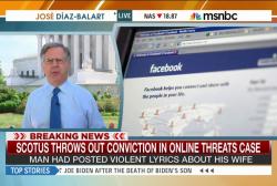 SCOTUS rules on online threats case