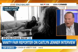'It's the beginning of Caitlyn Jenner's life'