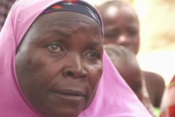 Boko Haram survivors seek refuge, protection