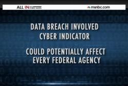 Massive U.S. Government Data Breach