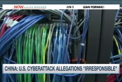 China bashes US allegations of cyber-attacks