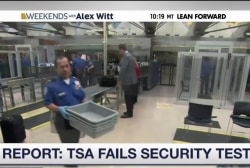 TSA, NSA revelations raise questions