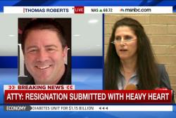 Attorney for Eric Casebolt addresses media
