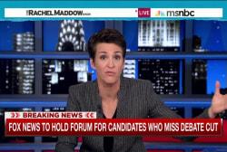 NH GOP pushback on Fox News causes turmoil
