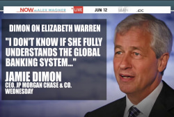 Is Jamie Dimon guilty of 'mansplaining?'