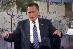 Romney hosts retreat for GOP hopefuls