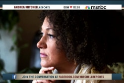 Rachel Dolezal's parents speak out