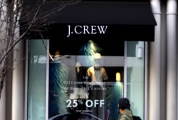 J. Crew has an ugly sweater problem
