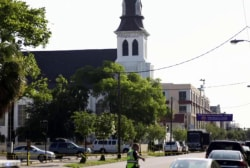 Emanuel AME Church has a long history
