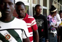 Haitians face mass deportation in D.R.