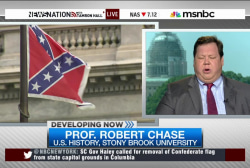 What's the real history of the Confederate...