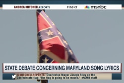 Confederate flag debate spreads beyond SC