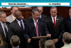 Congress honors victims of church shooting