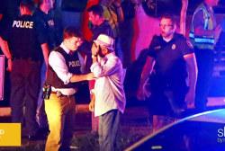 Was the mass killing in Charleston terrorism?