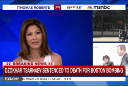 The reaction Tsarnaev can expect in prison