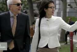 Will Pao take Kleiner Perkins back to court?
