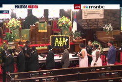 Remembering the Charleston victims