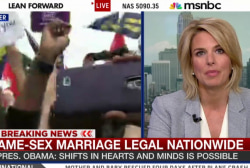 GLAAD president reacts to SCOTUS ruling