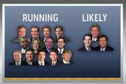 2016 GOP hopefuls weigh in on SCOTUS decision