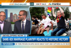 Texas pushes back on same-sex marriage
