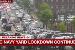 No confirmation of shots at Navy Yard