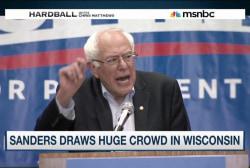 What's behind the rise of Bernie Sanders...