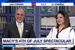 Gloria and Emilio Estefan preview...