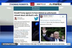 Joaquin Castro addresses Trump's comments