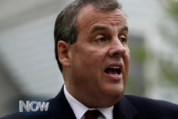 NJ lawmakers to force Christie's resignation