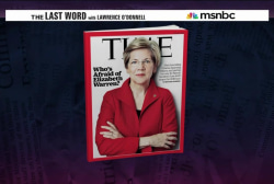 Who's afraid of Sen. Warren? Not Sen. Sanders