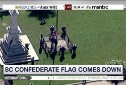 Do symbols like the Confederate flag matter?